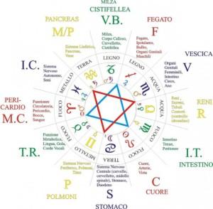 Meridiani energetici 1